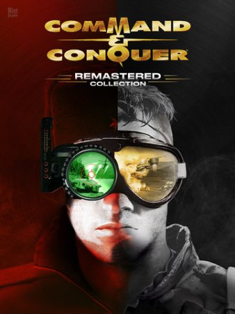 Command & Conquer: Remastered Collection [v 1.153.11 build 19704] (2020) PC | Repack от xatab
